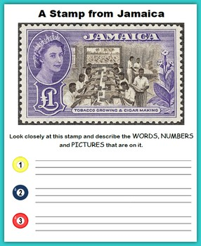 The Caribbean - Coins and Currency (Money)