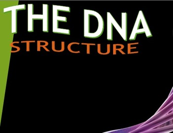 the DNA