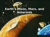 the Inner Planets Bundled Lesson