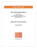 the Salamander Room: Ideas for Conversation