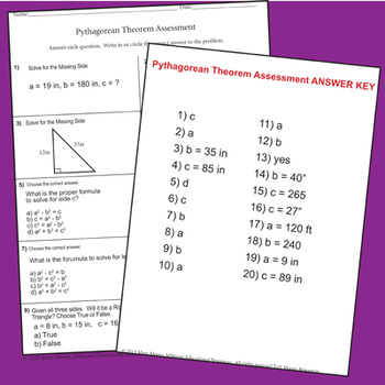 Pythagorean Theorem Lets Play 24 Challenge Game 96 Multi Level