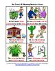 The Vowel /R/ Rhyming Sentence Game