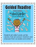 the Word Collector - Guided Reading