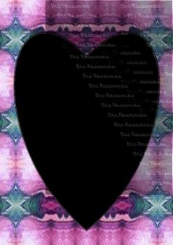 the indonesia frame of batik dcccvii : Ilustr