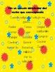 the verbs in spanish/los verbos(part 1)