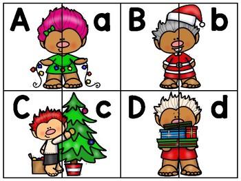 thematic basics mini bundle: christmas theme