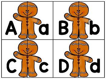 thematic basics mini bundle: gingerbread theme