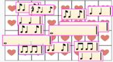 ti-TA-ti Rhythm Sort: Epo I Tai Tai E