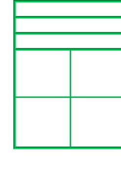 """tian zi ge"" Chinese character writing grids"
