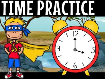 time powepoint(free)