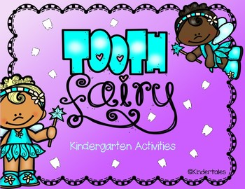 tooth fairy activities