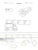 transportation addition