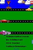 transportation multilevel activity