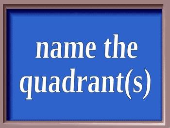 trigonometry jeopardy game
