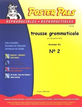 trousse grammaticale - No 2