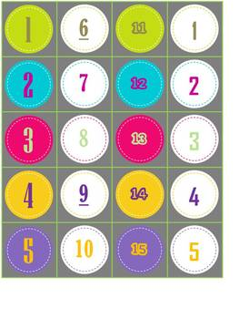 twenty - The Quick Thinking Mental Maths Game