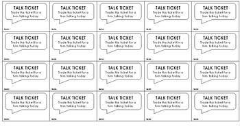 twenty talk tickets