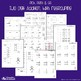 Adding With Regrouping 2 Digit Numbers Worksheets