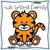 ub Word Family