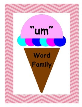 um Word Family