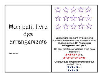 une introduction aux arrangements