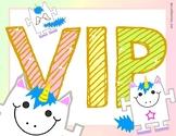 unicorn VIP
