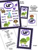 ur Phoneme Book & Poster Pack with Phonics Practice
