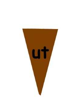 ut Word Family