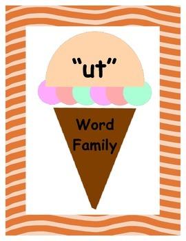 ut Word Family