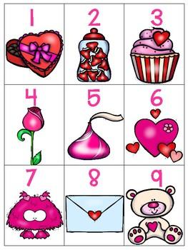 valentine's day mini bundle_plus bonus