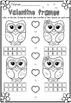 valentine ten frames(free)