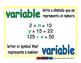variable/variable prim 1-way blue/verde