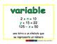 variable/variable prim 2-way blue/verde