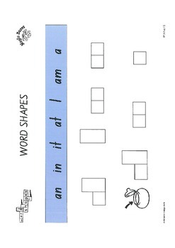 vc cvc (satpin) Activity Pack