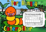 caterpillar and life cycle fun plus activities