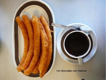 vocabulario el desayuno