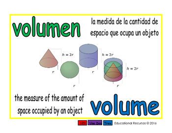 volume/volumen meas 1-way blue/verde