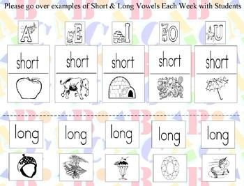 vowel practice worksheet