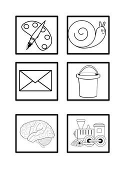 vowel teams cut and paste worksheets