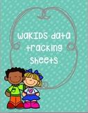 waKIDS Data Sheets