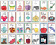 NSW foundation font WATERCOLOR ALPHABET POSTERS ~ print, laminate and display!
