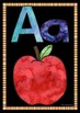 watercolor ALPHABET POSTERS ~ print, laminate and display!