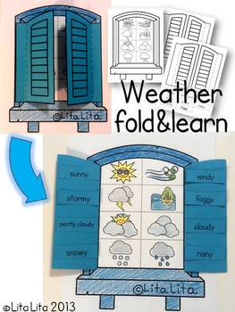 weather fold and learn