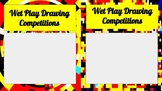 wet play competition