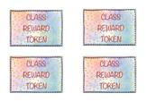whole class reward tokens