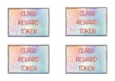 whole class reward tokens