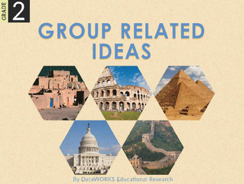 Group Related Ideas