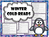 winter cold reads