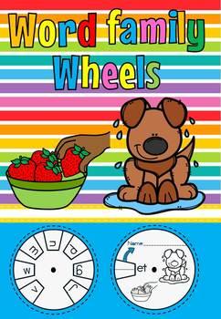 word wheel bundle