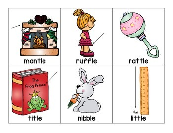 word work_sorting: bossy r or final stable syllable?